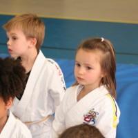 Fête du judo 2016.