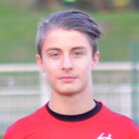 BUJUPI Adrian, sélection en U14, saison 2015-2016